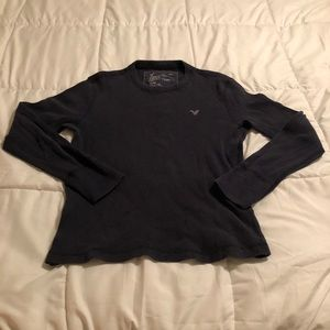 Men's American Eagle Outfitters Long Sleeve Shirt